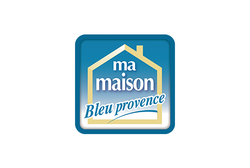 ma maison bleu provence my expobat. Black Bedroom Furniture Sets. Home Design Ideas